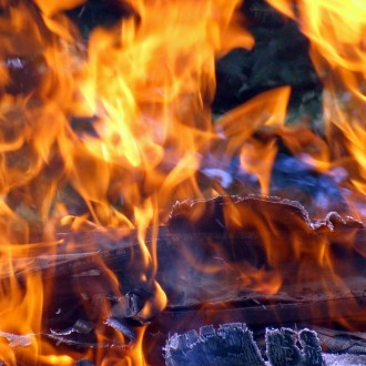 Ep. 24: Heat, Part 1