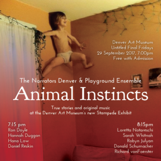"This Friday in Denver: ""Animal Instincts"" at the Denver Art Museum"