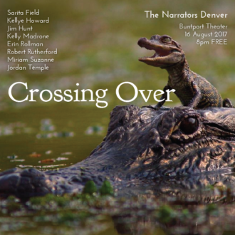 """This Wednesday in Denver: """"Crossing Over"""""""