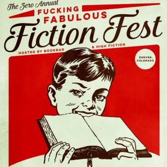 31 July 2015: The Narrators Denver at Fiction Fest!