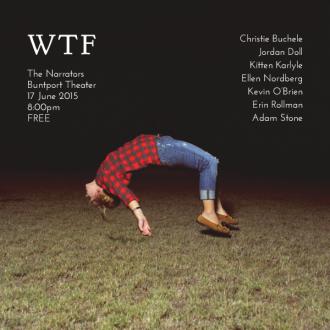 "17 June 2015: ""WTF"""